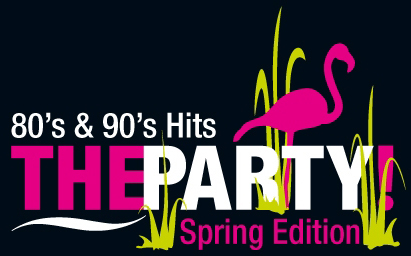 The Party! Spring Edition