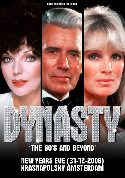 Dynasty 'The 80's and Beyond'