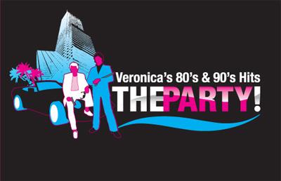 The Party! Miami Vice